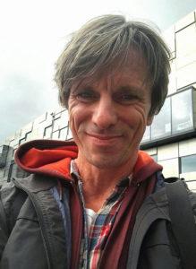 Geir Harald Samuelsen