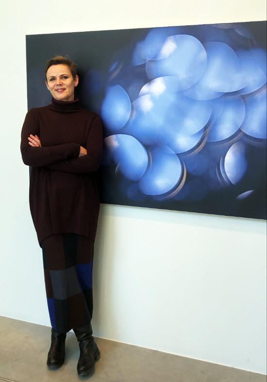 Christine Istad
