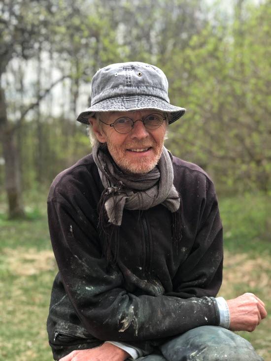 Espen Røise