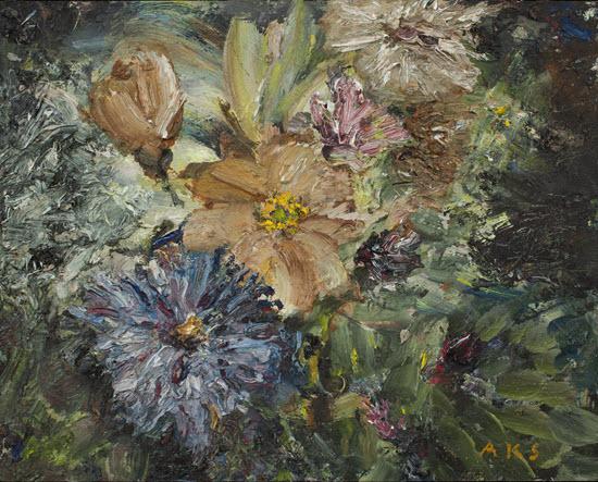 Anne Kathrine Stangeland
